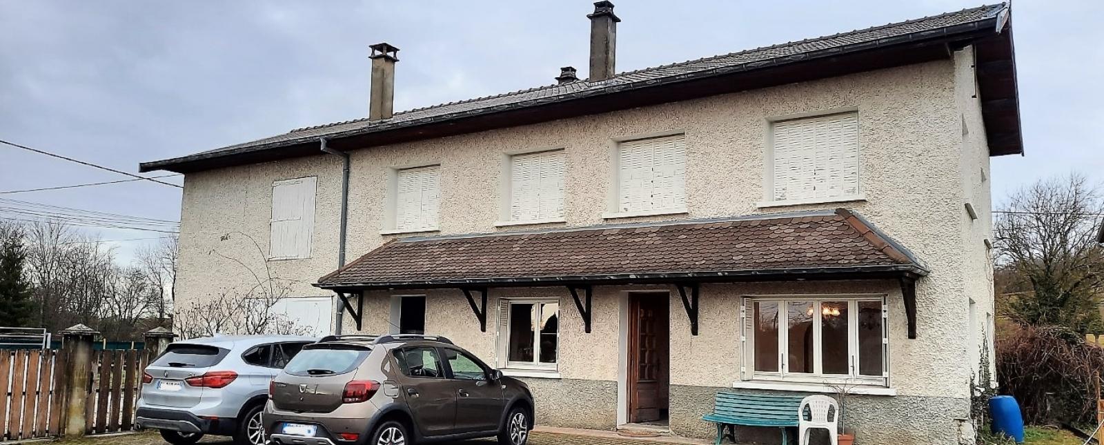 Maison / Villa 172, L'Isle d'Abeau