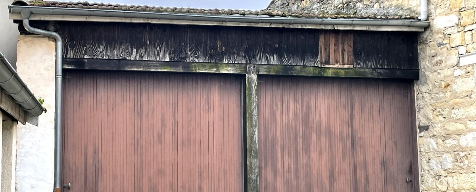 Appartement 157, Ruy-Montceau